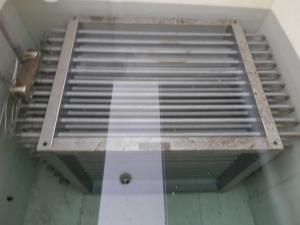 冷水チラー熱交換器